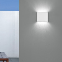 Nova Luce SOHO WALL WHITE -